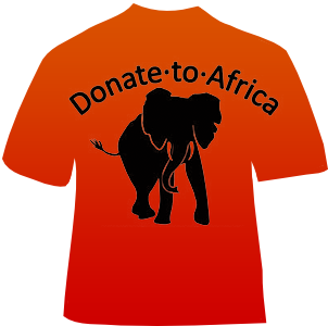 shop donate to africa help us raise money for disasters